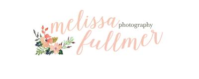 Melissa Fullmer Photography logo